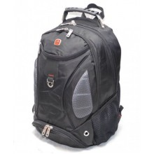 Рюкзак SwissGear 641 Dancer, black