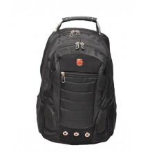 Рюкзак SwissGear 2062 Idamay, black
