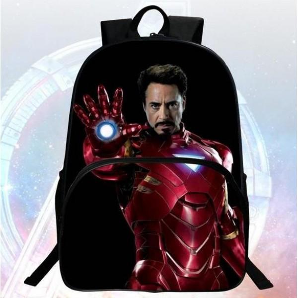 Рюкзак Marwel Iron Man