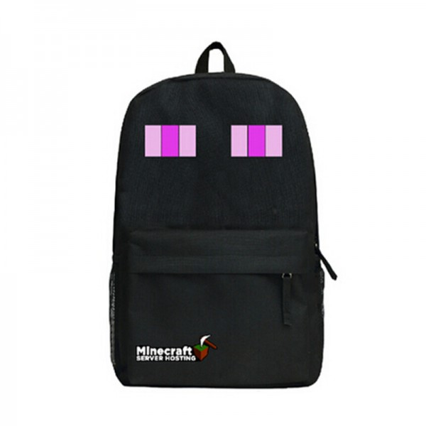 Рюкзак Minecraft Black