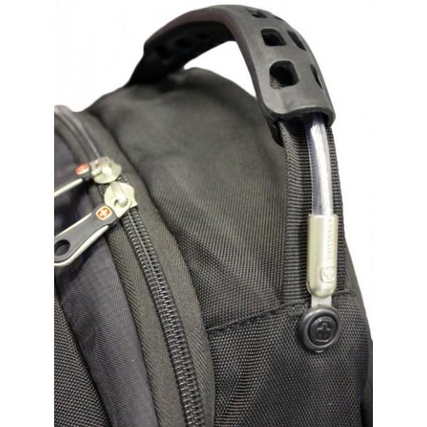 Рюкзак SwissGear 1594 Monzino, black