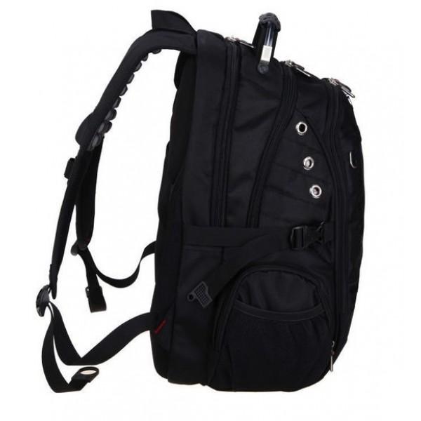 Рюкзак SwissGear 8810 One, black