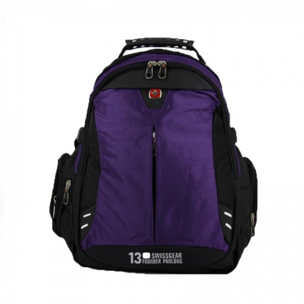 Рюкзак SwissGear 2170 Samiza, black