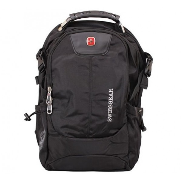 Рюкзак SwissGear 2170 Sap a Juice, black