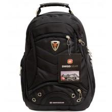 Рюкзак SwissGear Smart, black