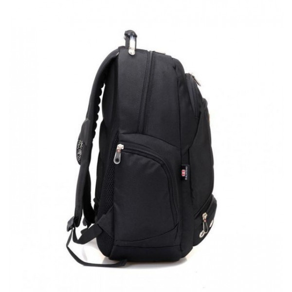 Рюкзак SwissGear Smart, black