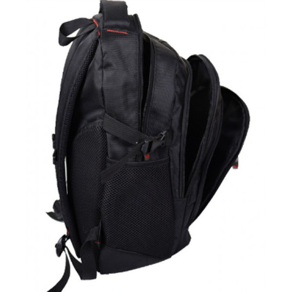 Рюкзак SwissGear 618 Sobech, black