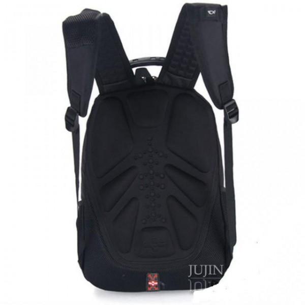 Рюкзак SwissGear 2061 Spirit, black
