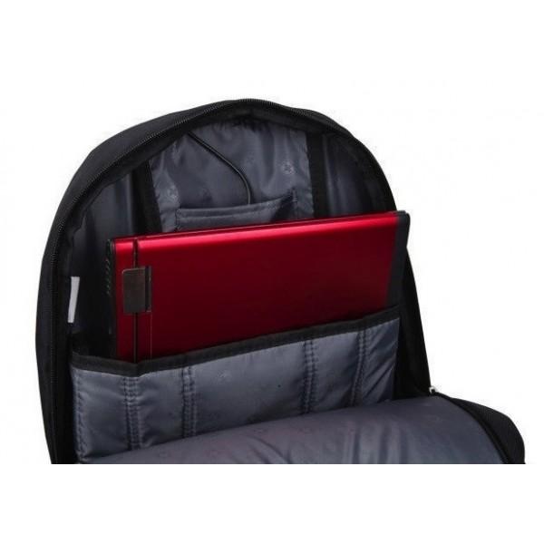Рюкзак SwissGear Cody, black