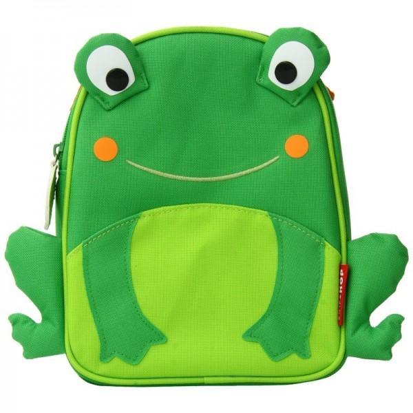 Детский термобокс Frog