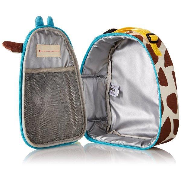 Детский термобокс Giraffe