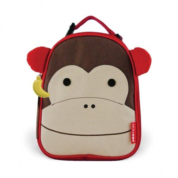 Детский термобокс Monkey