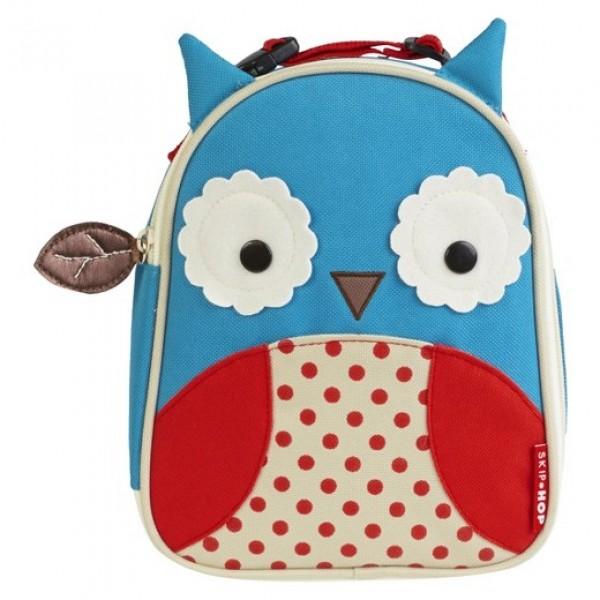 Детский термобокс Owl