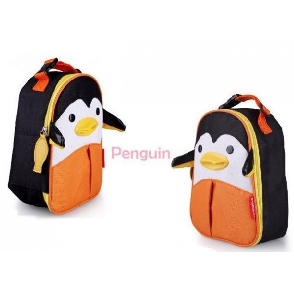 Детский термобокс Penguin