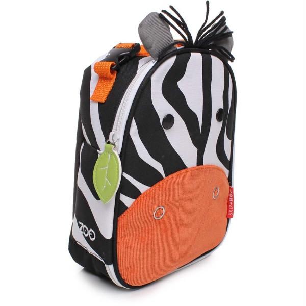 Детский термобокс Zebra