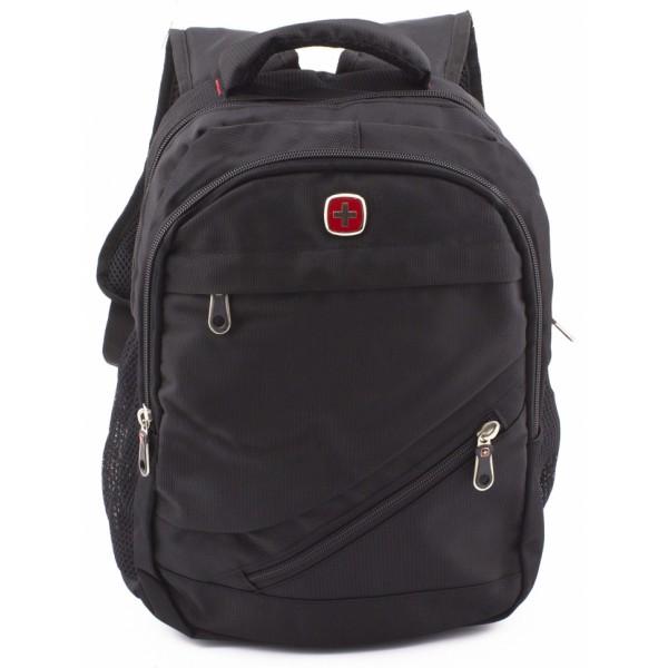Рюкзак SwissGear 8810A Tinctoria, black