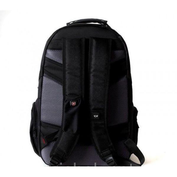 Рюкзак SwissGear Tower, black