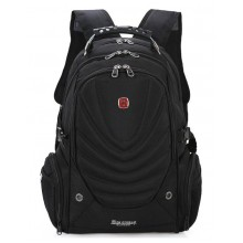 Рюкзак SwissGear 8828 Wild, black