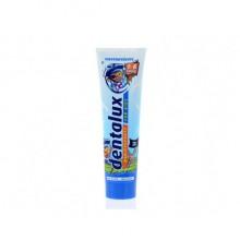 Зубная паста детская Dentalux Piraten Fruits 0-6, 100 мл