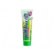 Зубная паста детская Dentalux Fruchtbombe 0-6, 100 мл
