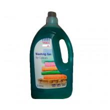Гель для стирки цветных вещей Tesco for Colours, 3л - 40 стирок